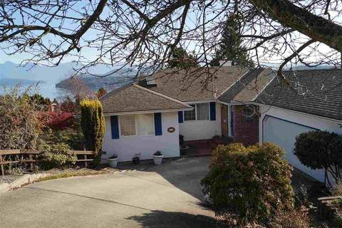 House for sale at 492 Oceanmount Ln Gibsons British Columbia - MLS: R2370627