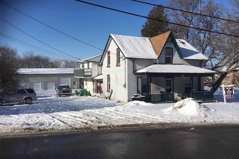 Townhouse for sale at 492 Osborne St Brock Ontario - MLS: N4656370