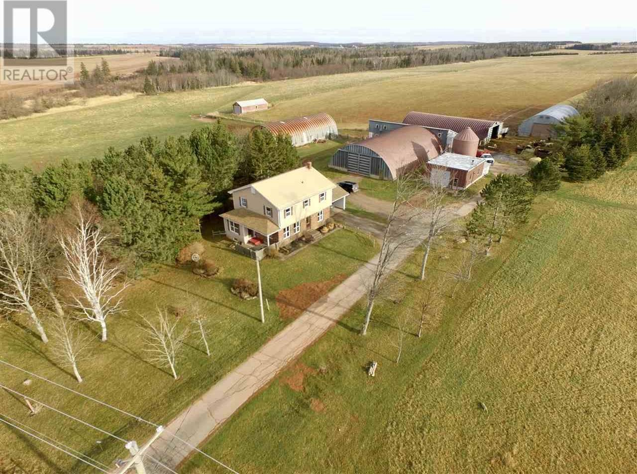 Residential property for sale at  492 Rte Kensington Prince Edward Island - MLS: 201926171