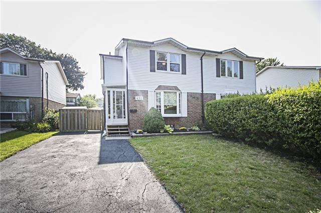 Sold: 492 Salisbury Street, Oshawa, ON