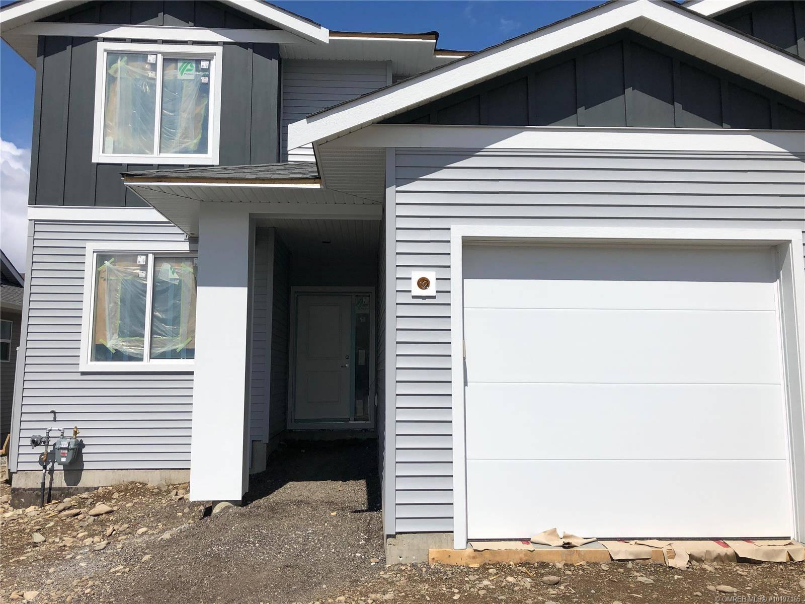 Townhouse for sale at 492 Sugars Ave Kelowna British Columbia - MLS: 10197165
