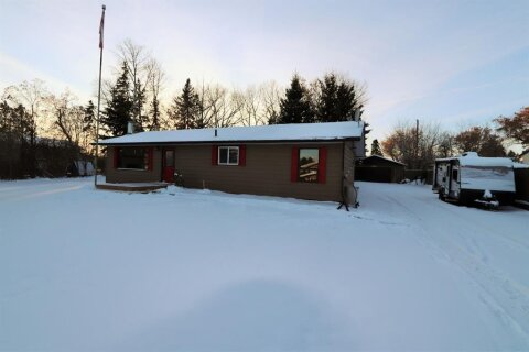 House for sale at 4920 51 St Clive Alberta - MLS: A1049050
