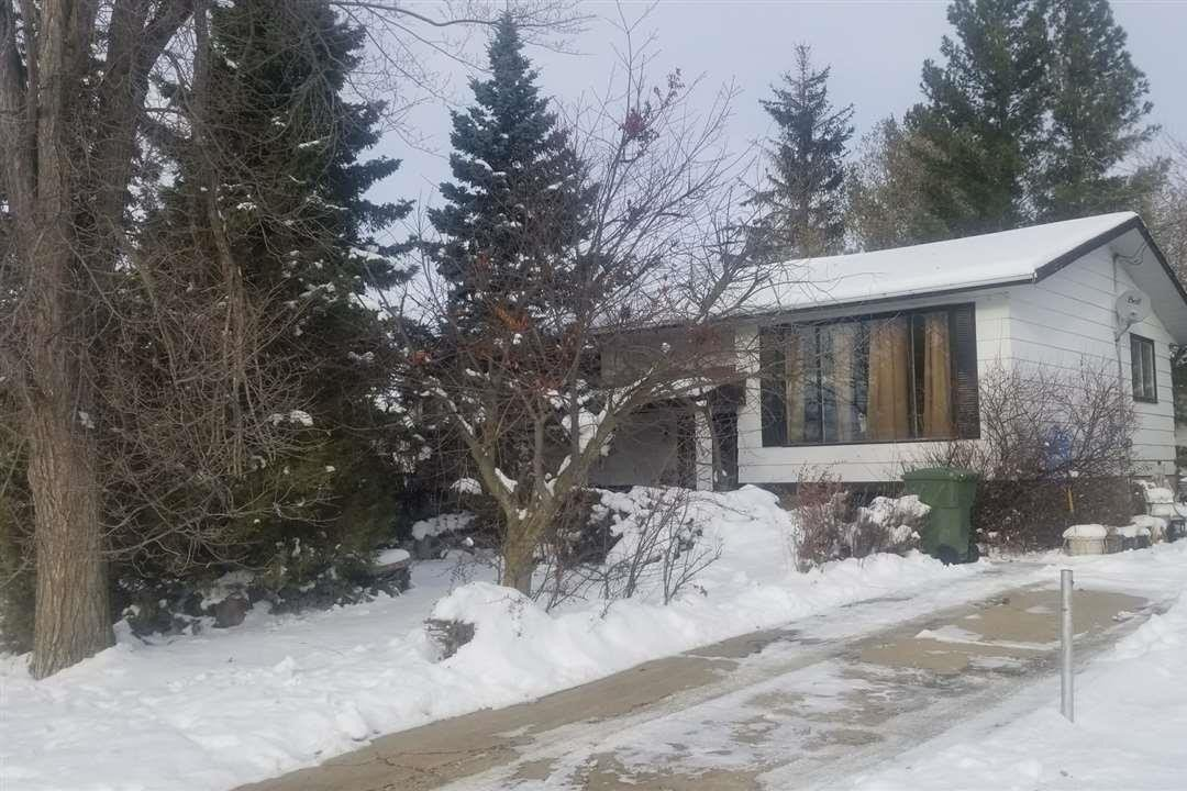 House for sale at 4920 58 Av Tofield Alberta - MLS: E4212562