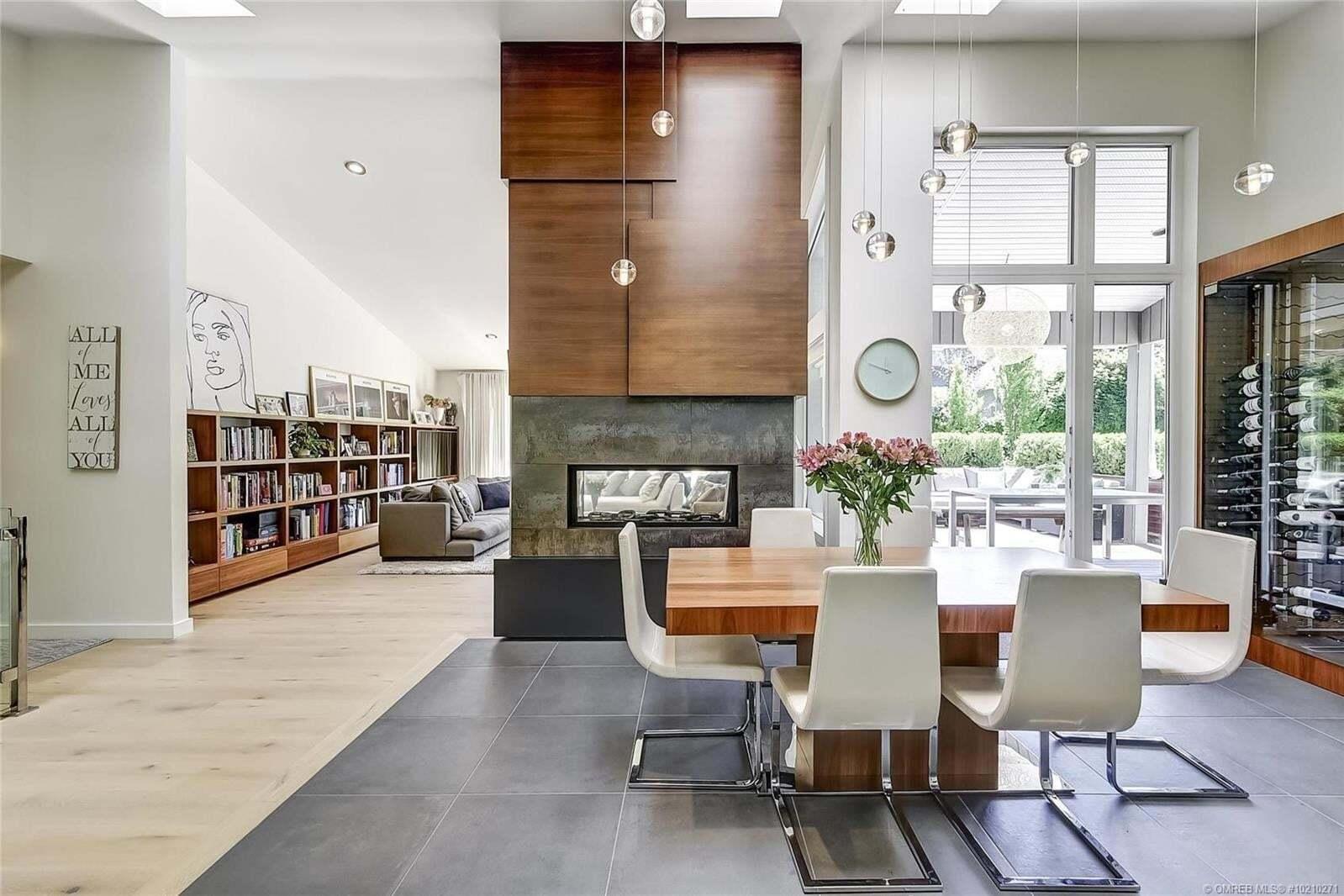 House for sale at 4920 Westridge Dr Kelowna, Bc British Columbia - MLS: 10210271