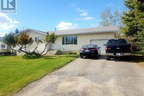 House for sale at 4921 44 St Chetwynd British Columbia - MLS: 178264