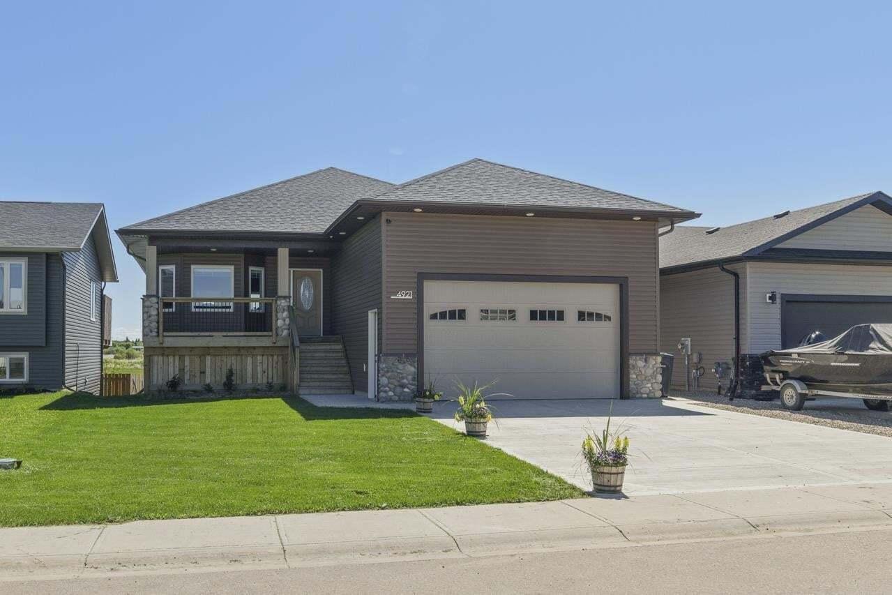 House for sale at 4921 57 Av Cold Lake Alberta - MLS: E4203084