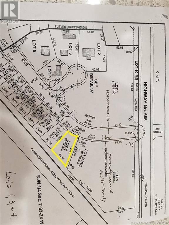 Home for sale at 4921 59 St Grimshaw Alberta - MLS: GP207296