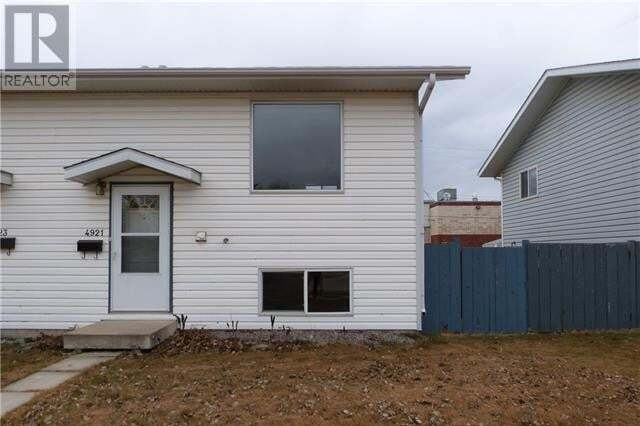 House for sale at 4921 Womacks Rte Blackfalds Alberta - MLS: CA0188661