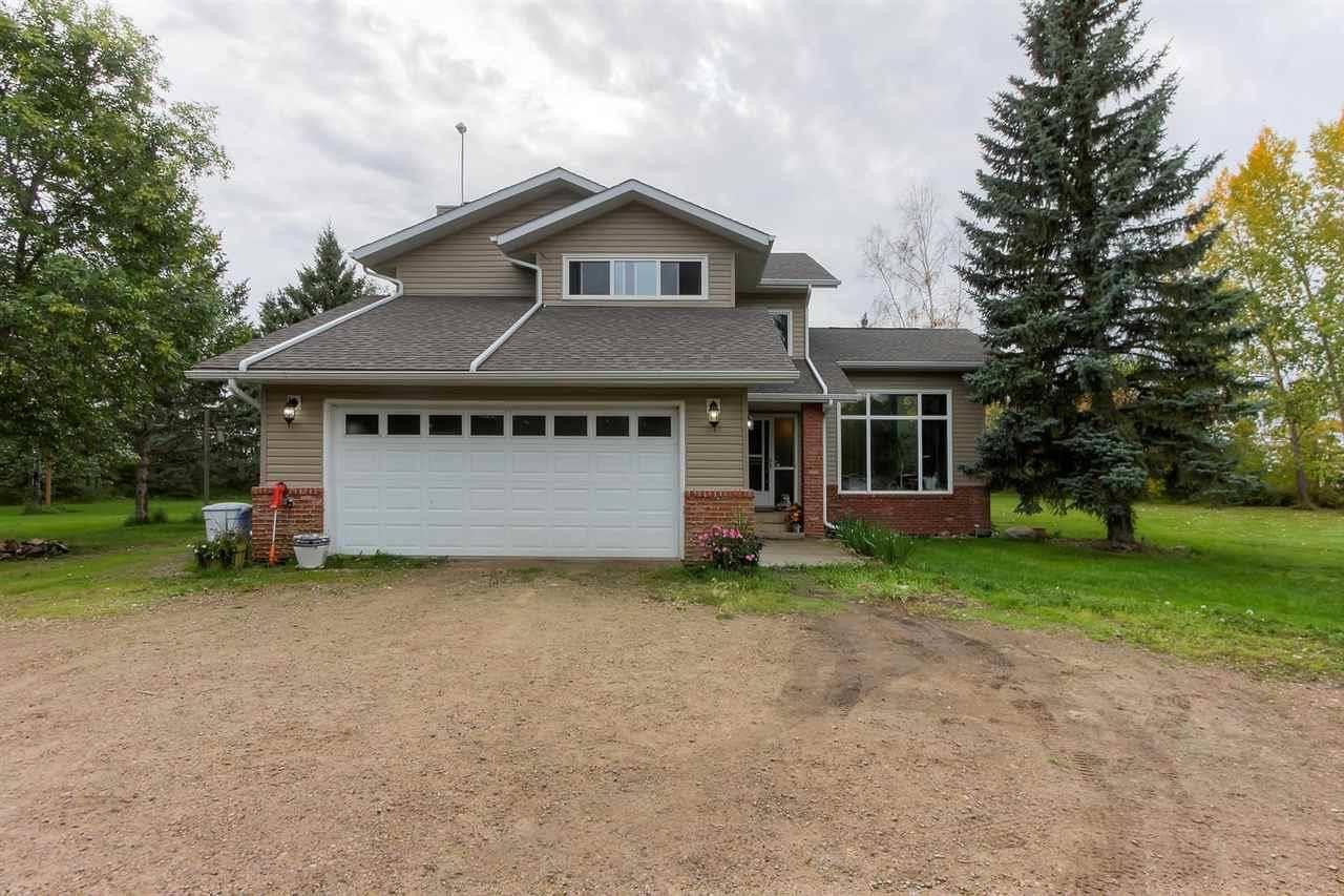 House for sale at 49212 Range Rd Rural Leduc County Alberta - MLS: E4174491