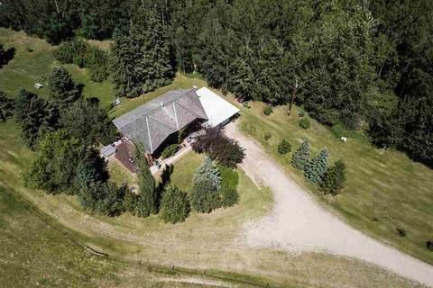 House for sale at 49218 Range Rd Rural Brazeau County Alberta - MLS: E4118759