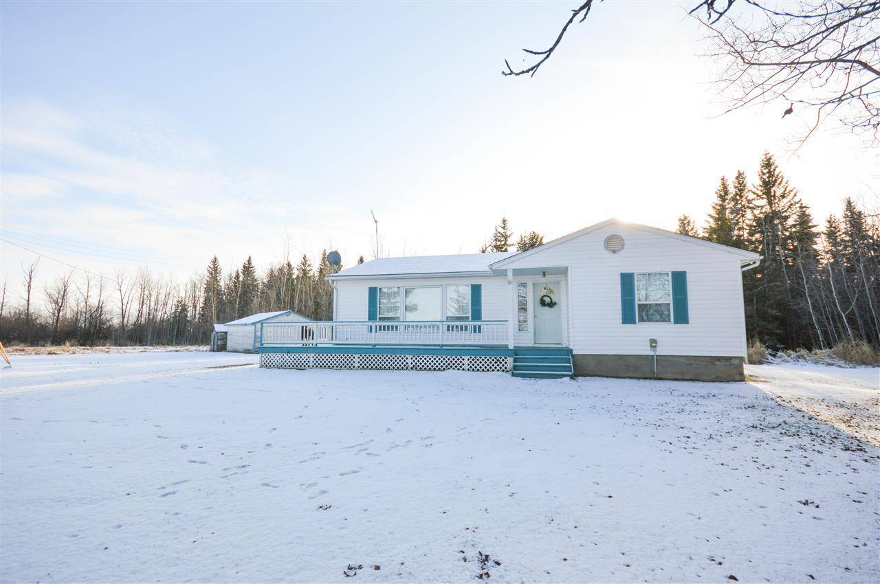 House for sale at 49219 Twp Rd Rural Bonnyville M.d. Alberta - MLS: E4180704