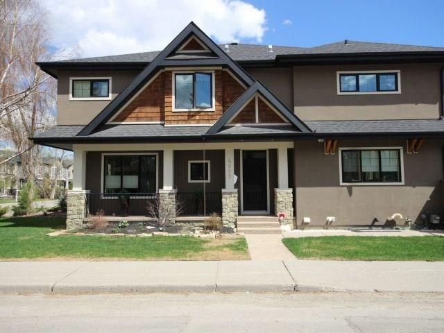 For Sale: 4922 20 Street Southwest, Calgary, AB | 4 Bed, 2 Bath Townhouse for $805,500. See 21 photos!