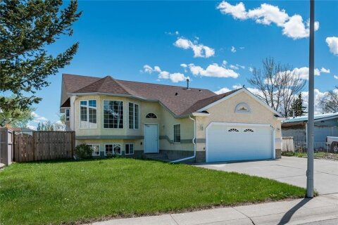 House for sale at 4922 5 St West Claresholm Alberta - MLS: C4286852