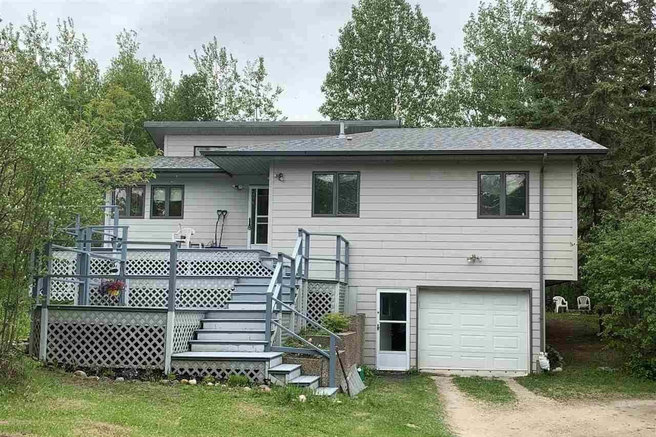 House for sale at 4923 56 Av Rural Lac Ste. Anne County Alberta - MLS: E4199634