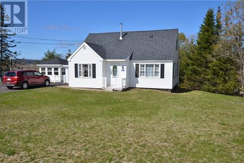 House for sale at 4923 Main St Dorchester New Brunswick - MLS: M123028