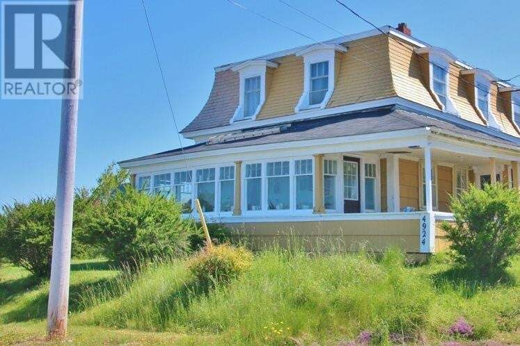 House for sale at 4924 1 Hy Salmon River Nova Scotia - MLS: 202003920