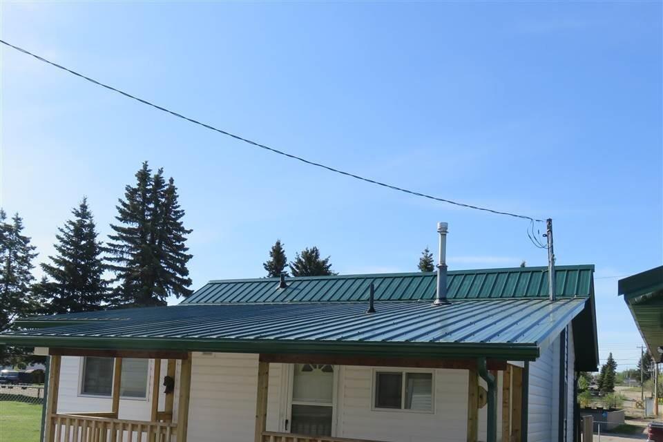 House for sale at 4924 51 Av Evansburg Alberta - MLS: E4201894
