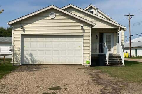 House for sale at 4924 51 St Alix Alberta - MLS: A1029454