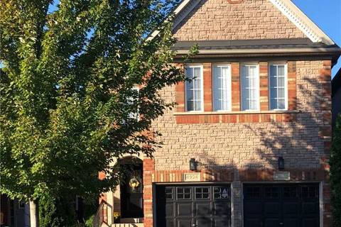 House for sale at 4924 Long Acre Dr Mississauga Ontario - MLS: W4720014