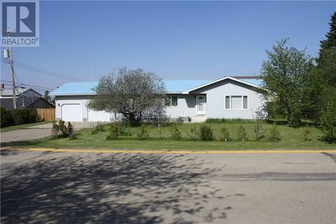 House for sale at 4925 51 Ave Bentley Alberta - MLS: ca0159395