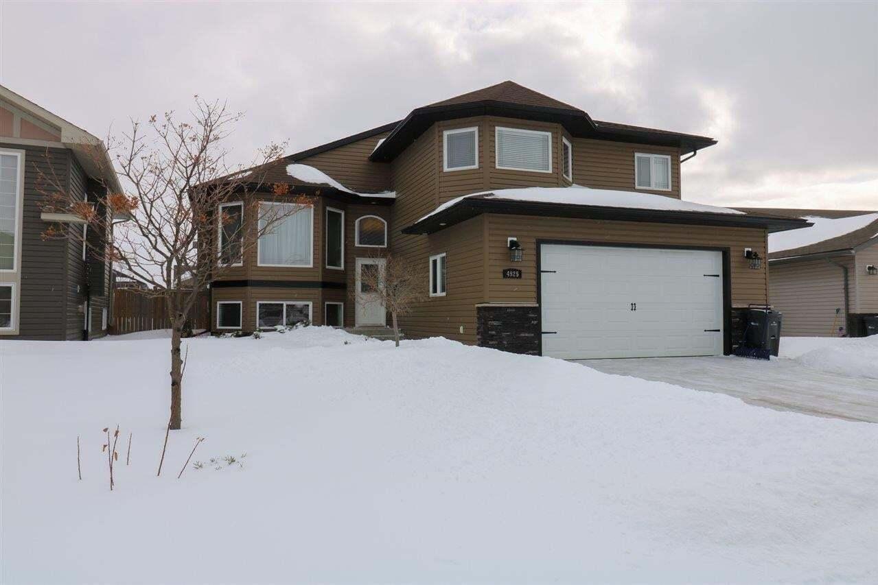 House for sale at 4925 59 Av Cold Lake Alberta - MLS: E4192929
