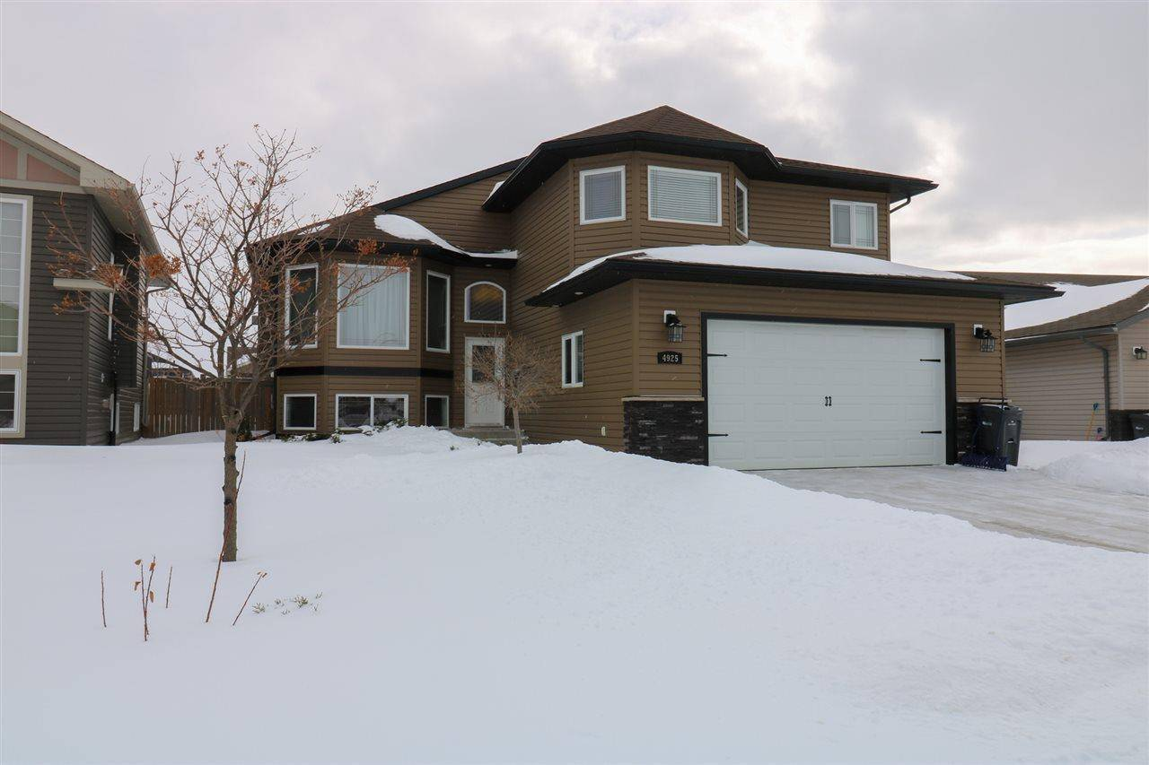 House for sale at 4925 59 Ave Cold Lake Alberta - MLS: E4192929
