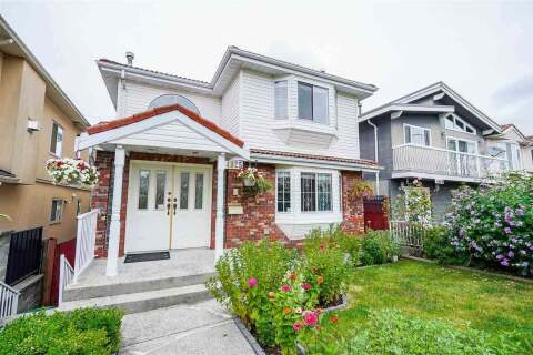 House for sale at 4925 Earles St Vancouver British Columbia - MLS: R2485755