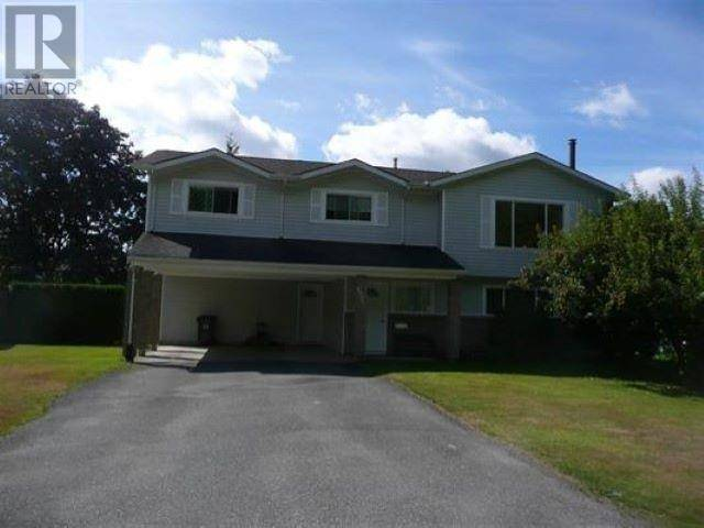 House for sale at 4925 Lambly Ave Terrace British Columbia - MLS: R2397087