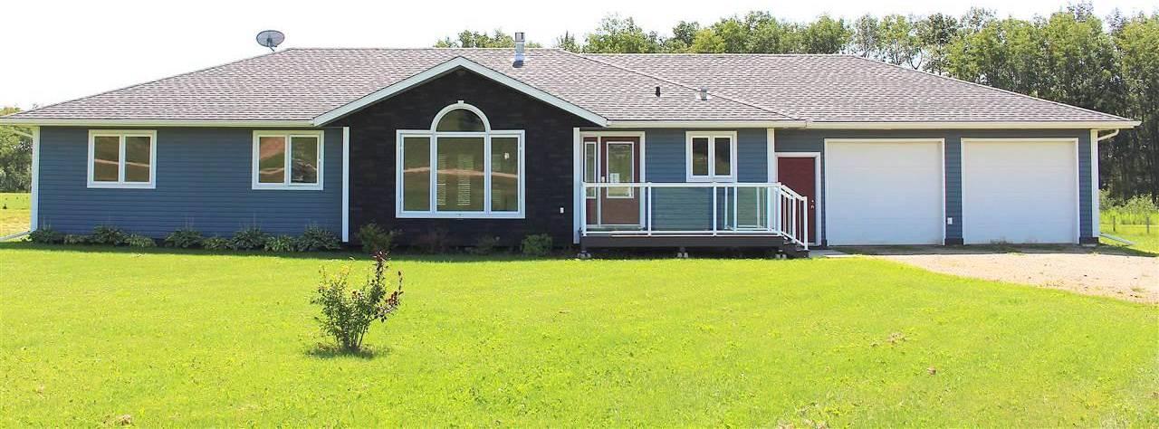 House for sale at 4925 Park Cres Rural Bonnyville M.d. Alberta - MLS: E4164774