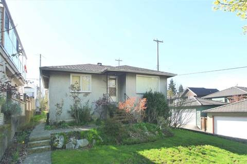 House for sale at 4925 Sherbrooke St Vancouver British Columbia - MLS: R2378233