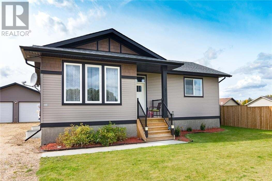 House for sale at 4926 Fox Dr Clive Alberta - MLS: ca0190572