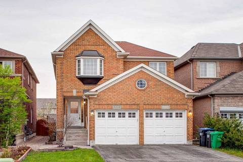 House for sale at 4926 Southampton Dr Mississauga Ontario - MLS: W4453903