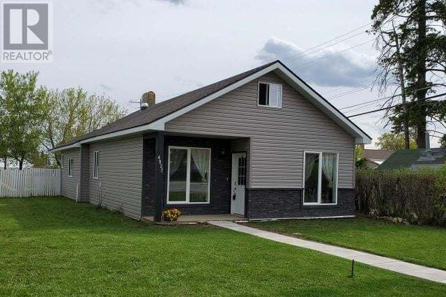 House for sale at 4927 11 Ave Edson Alberta - MLS: 50662