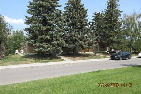 Townhouse for sale at 4927 55 Ave Taber Alberta - MLS: LD0127520