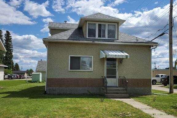 House for sale at 4927 7 Ave Edson Alberta - MLS: A1006948