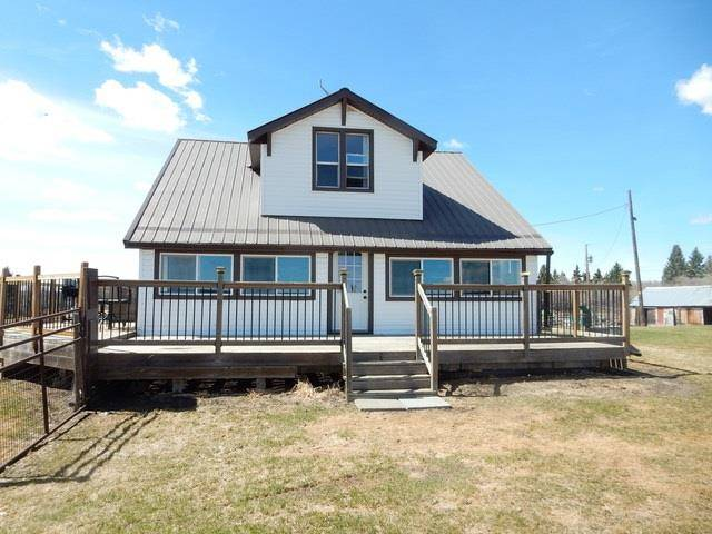 House for sale at 49274 Rr  Rural Leduc County Alberta - MLS: E4186172