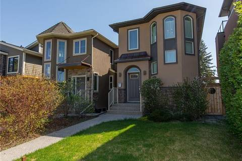House for sale at 4928 20a St Southwest Calgary Alberta - MLS: C4236666