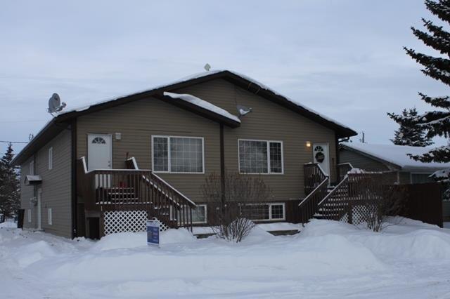 Townhouse for sale at 4928 54 Av Tofield Alberta - MLS: E4172195