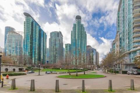 Townhouse for sale at 493 Broughton St Vancouver British Columbia - MLS: R2527938