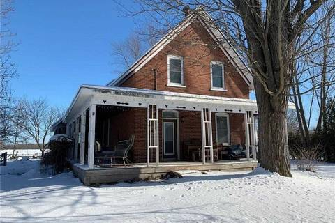 House for sale at 493 County Road 17 Rd Ottawa Ontario - MLS: X4670923