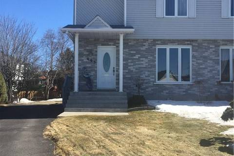 House for sale at 493 Desjardins St Hawkesbury Ontario - MLS: 1142896
