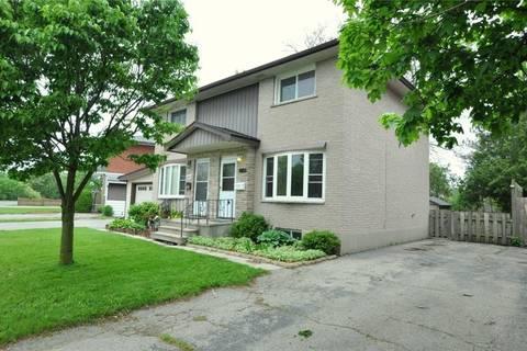 House for sale at 493 Dunbar Rd Cambridge Ontario - MLS: H4055059