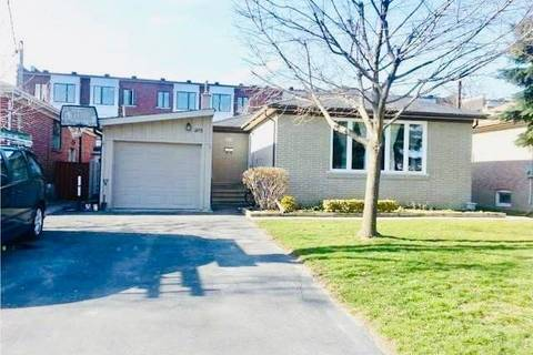 House for sale at 493 Lynett Cres Richmond Hill Ontario - MLS: N4568887