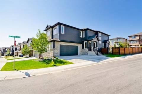 House for sale at 493 Nolan Hill Blvd Northwest Calgary Alberta - MLS: C4262814