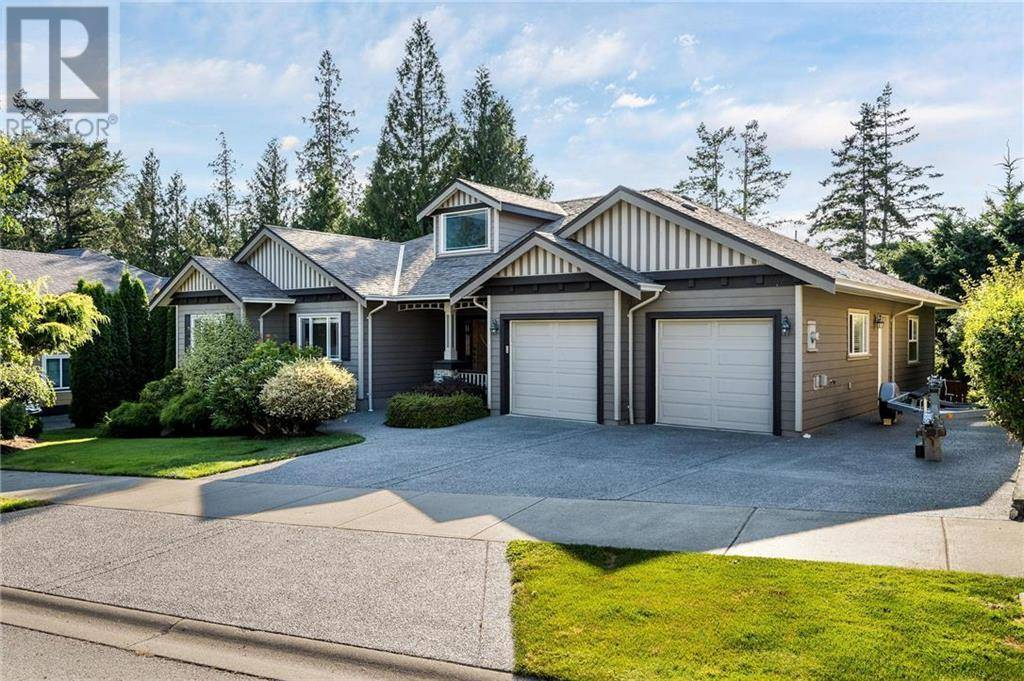 House for sale at 493 Outrigger Lp Victoria British Columbia - MLS: 414640