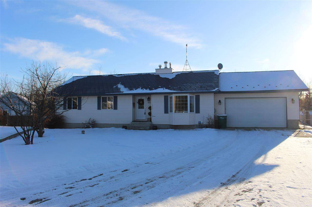 House for sale at 493 Stanley Cs Rural Parkland County Alberta - MLS: E4172206