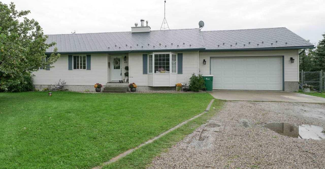 House for sale at 493 Stanley Cs Rural Parkland County Alberta - MLS: E4188843