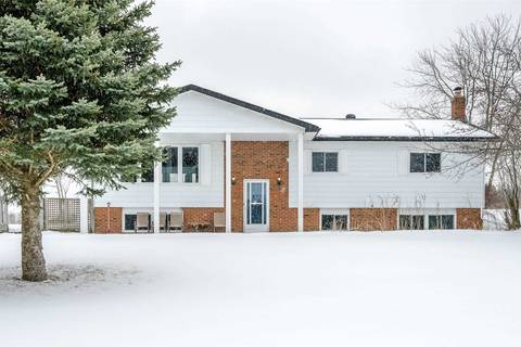 House for sale at 493 Syer Line Cavan Monaghan Ontario - MLS: X4703773
