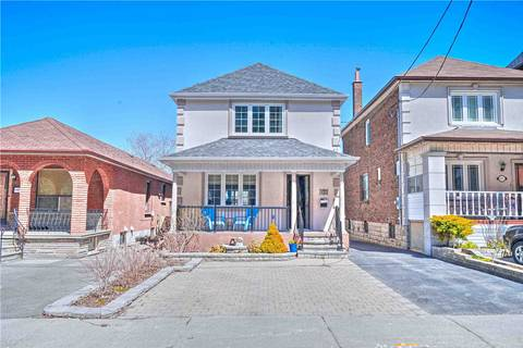 House for sale at 493 Winona Dr Toronto Ontario - MLS: C4384043