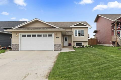 House for sale at 4930 58 Ave Cold Lake Alberta - MLS: E4152073